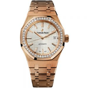 Audemars Piguet Royal Oak Oro Rosa 37mm