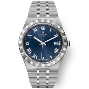 Tudor Royal Esfera Azul 34 mm