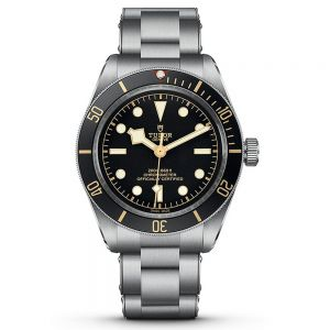 Tudor Black Bay 58 - Acero