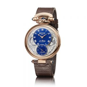 Bovet 19Thirty Fleurier Gold