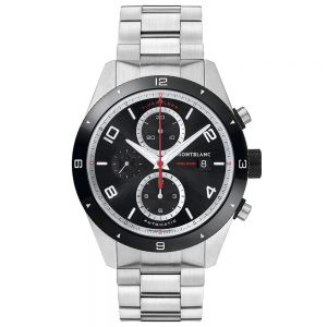 Montblanc TimeWalker Chronograph Automatic 43 mm