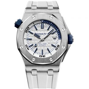 Audemars Piguet Royal Offshore Oak Diver 42mm
