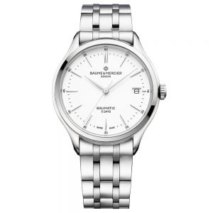 Baume et Mercier Clifton Baumatic - 10400