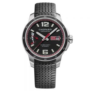Chopard Mille Miglia GTS Power Control 43 mm Acero