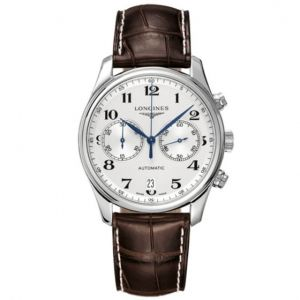 Longines  Master Collection Crono 40mm