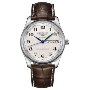 Longines Master Collection 40mm Date&day