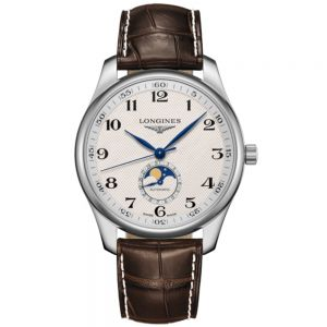 Longines Master Collection 42mm fase lunar