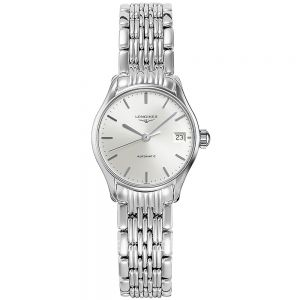 Longines Lyre 29mm acero