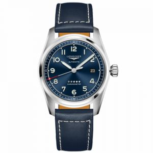 reloj hombre Longines Spirit Collection Esfera azul 40mm, Chocrón Joyeros_L38104930