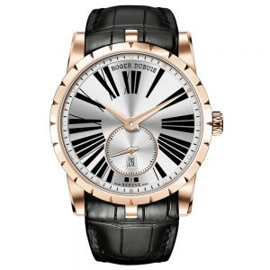 Roger Dubuis Excalibur 42 Oro Rosa Automatic