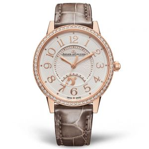 Jaeger LeCoultre Rendez-Vous Night & Day Medium Oro Rosa