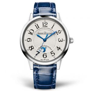 Jaeger LeCoultre Rendez-Vous Night & Day Medium Acero