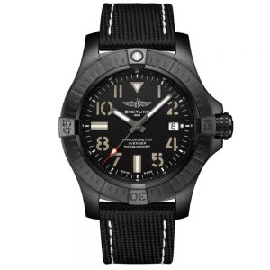 Breitling Avenger Seawolf Night Mission 45mm