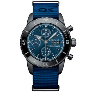 Breitling Superocean Heritage Chronograph 44 Outerknown