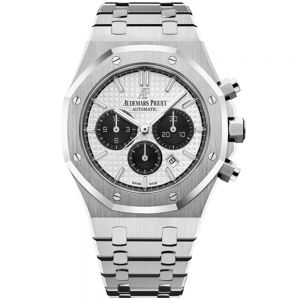Audemars Piguet Royal Oak cronógrafo 41 mm acero
