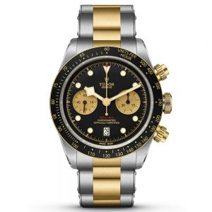 Tudor Black Bay 41 Chrono S&G