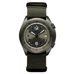 Hamilton Khaki Aviation Pioneer Auto 41 mm