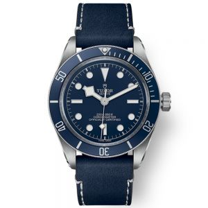 "Tudor Black Bay Fifty-Eight ""Navy Blue"" Piel"