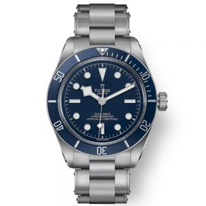 tudor-black-bay-58-navy-blue-acero - Ref 79030B/72040