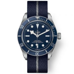 "Tudor Black Bay Fifty-Eight ""Navy Blue"" Nato"