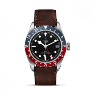 Tudor Black Bay GMT Cuero