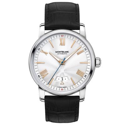 Montblanc 4810 Date Automatic 42 mm