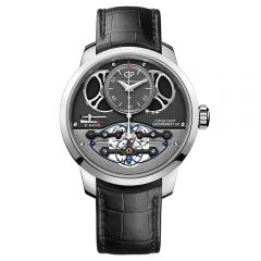 Girard-Perregaux Bridges Constant Escapement L.M.