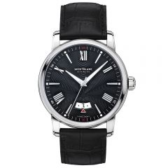 Montblanc 4810 Date Automatic 42 mm acero