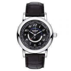 Montblanc Star World Time GMT 42 mm Automatic