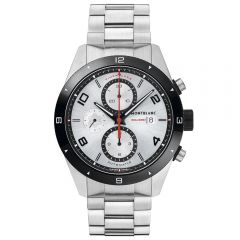 Montblanc TimeWalker Chronograph Automatic 43 mm acero
