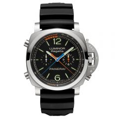 Panerai Luminor 1950 Regatta 3 Days Chrono Flyback Automatic Titanio