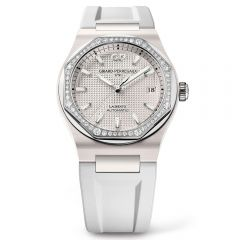 Girard-Perregaux Laureato 38 mm Ceramic
