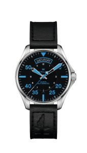 Hamilton Khaki Pilot Air Zermatt Day Date Automatic 42mm