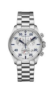 Hamilton Khaki Aviation Chrono Quartz 44 mm