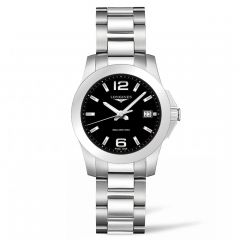 Longines Conquest acero 34mm