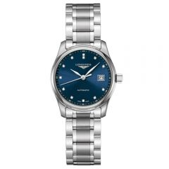 Longines Master Collection Acero 29mm