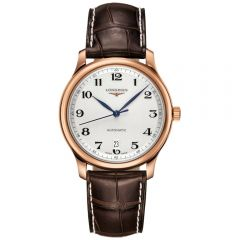 Longines Master Collection oro rosa 38,5mm