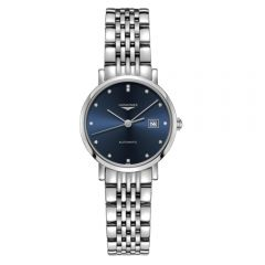 Longines Elegant Collection acero