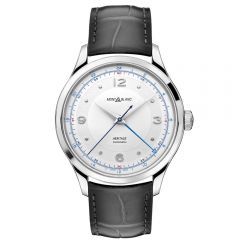 Montblanc Heritage automatic GMT
