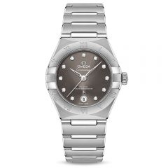 Omega Constellation Manhattan Co-Axial 29 mm