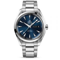 Omega Seamaster Aquaterra 150m Co-Axial calendario anual