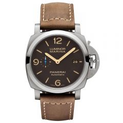 Panerai Luminor 1950 3 Days  Automatic Titanio
