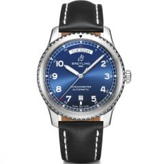 Breitling Aviator 8 Day&Date 41mm