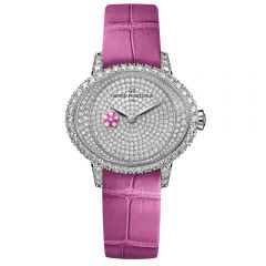 Girard-Perregaux Cat´s Eye Plum Blossom Diamonds
