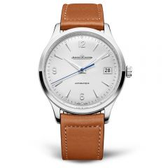 Jaeger LeCoultre Master Control Date Acero