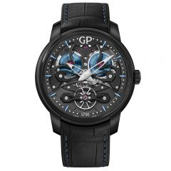 Girard-Perregaux Neo-Bridges Earth to Sky Edition