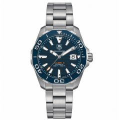TAG Heuer Aquaracer Calibre 5 41 mm Auto