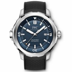 "IWC Aquatimer ""Expedición Jacques-Cousteau"""