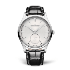 Jaeger LeCoultre Master Ultra Thin Small Second