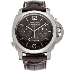 Panerai Luminor 1950 8 days GMT cronómetro